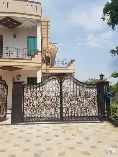 ISLAMABAD CDA G114 HOUSE FOR SALE