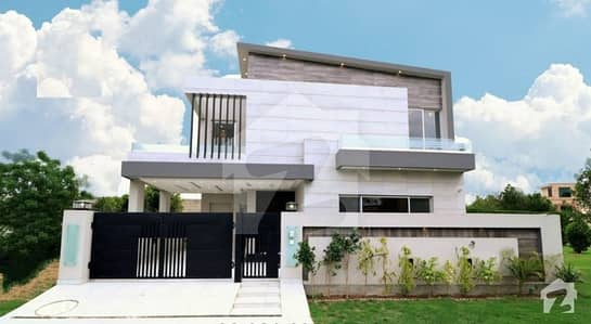 Syed Brothers Offers Excellent Brand New 10 Marla Luxury Bungalow For Sale