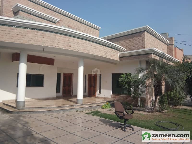 1 Kanal House For Rent Office Use In Shadman Lahore