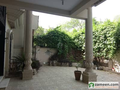 12 Marla House For Sale Near to Jail Road  Gulberg Lahore
