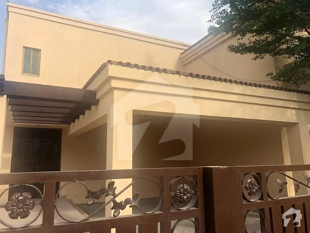 Lake City Sector M1 One Kanal House Is Available For Sale