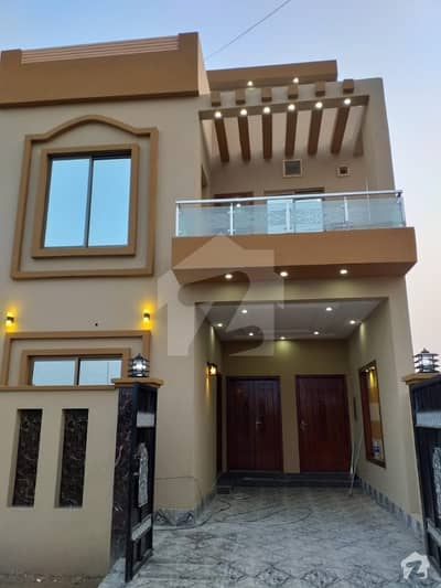 5 Marla Luxury Villa For Sale In Lake City M7c On Reasonable  Price
