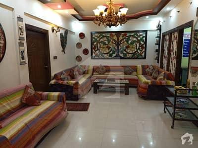 گلشنِ اقبال - بلاک 2 گلشنِ اقبال گلشنِ اقبال ٹاؤن کراچی میں 3 کمروں کا 10 مرلہ زیریں پورشن 1.75 کروڑ میں برائے فروخت۔