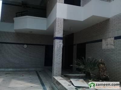 10 Marla House Upper Portion For Rent In Gulberg V Lahore