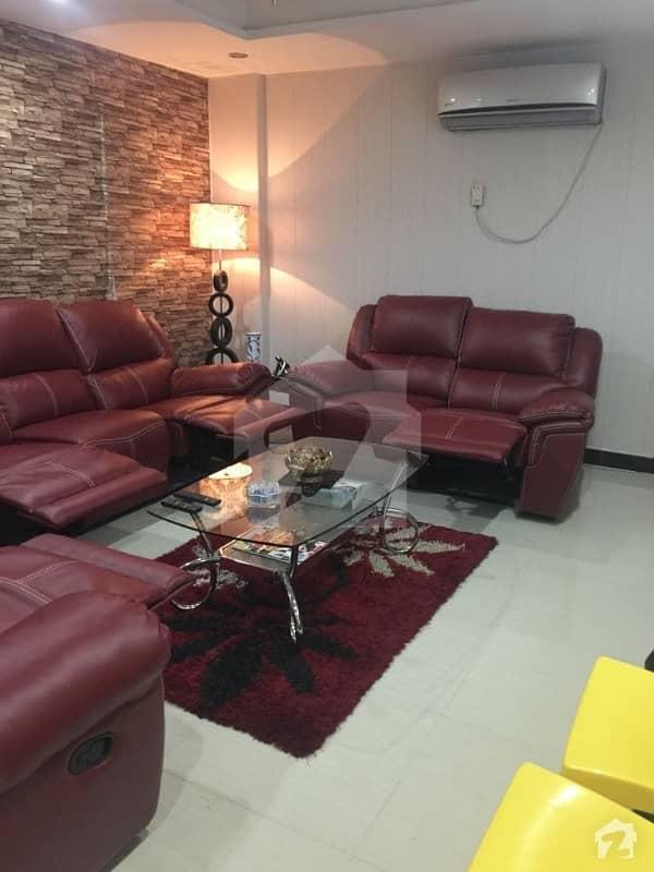 Apartment For Sale Civic Center Bahria Town