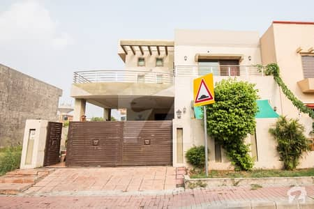 10 Marla Single Unit Basement House is Available For Sale in Bahria Town