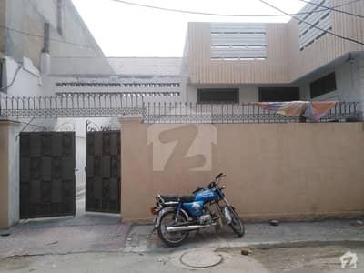 10 Marla House For Sale Islamabad Colony Jail Road Sargodha