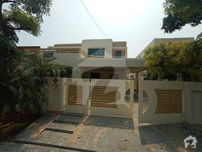 1 Kanal House For Rent DHA Phase 4
