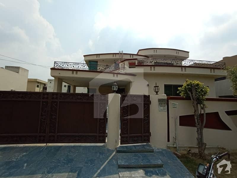 1 Kanal Upper Portion For Rent DHA Phase 4