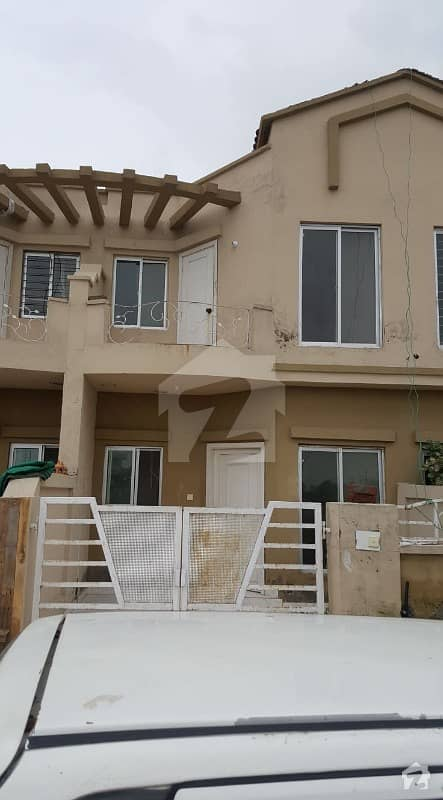 35 Marla Double Story House In Edenabad D Block Near Ring Road Lake City Interchange Available For Sale
