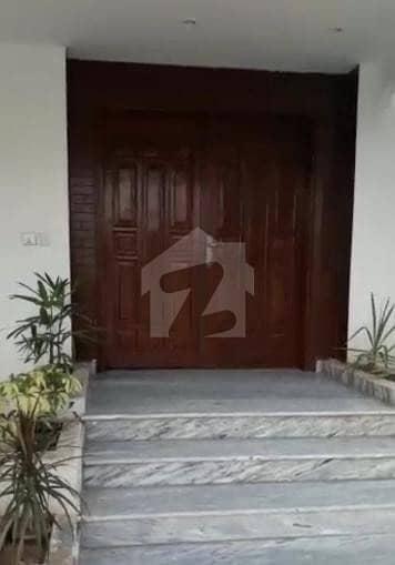 Ground Floor For Rent 1 Kanal State Life Housing Society C Block Phase 1
