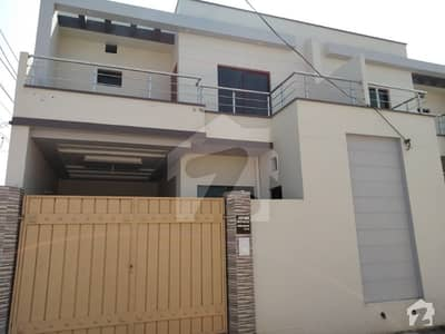 4 Marla Corner Brand New Double Storey House For Rent At Very Reasonable Demand