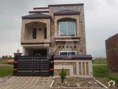 5 Marla villa is available in citi housing sialkot Block B