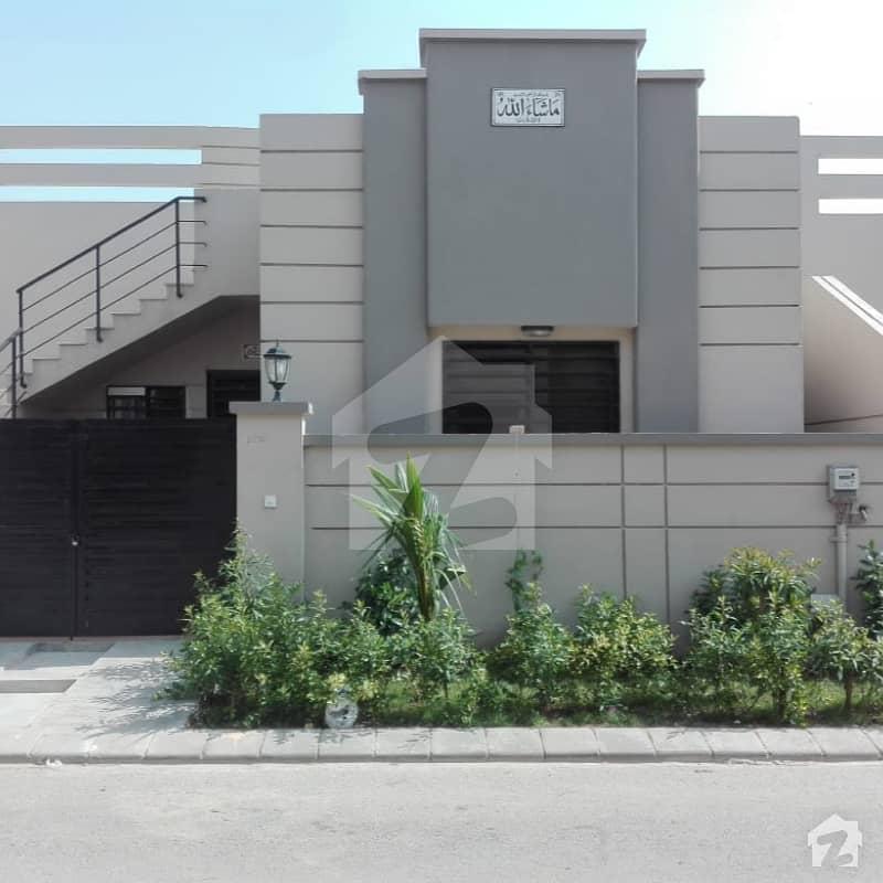 صائمہ لگژری ہومز کراچی میں 3 کمروں کا 6 مرلہ مکان 95 لاکھ میں برائے فروخت۔