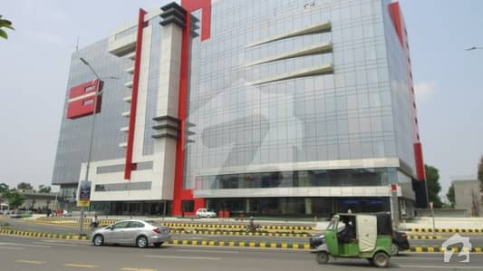Office For Rent In DHA Lahore  Fully Serviced