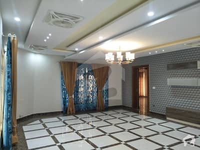 18 Marla Like Brand new house for rent in Bahria Town Rawalpindi