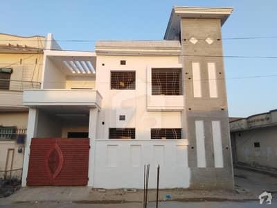 6 Marla Corner Double Storey House For Rent