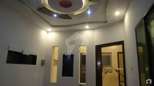 Fresh Constructed Well Designed House Available For Sale At Jinnah Town