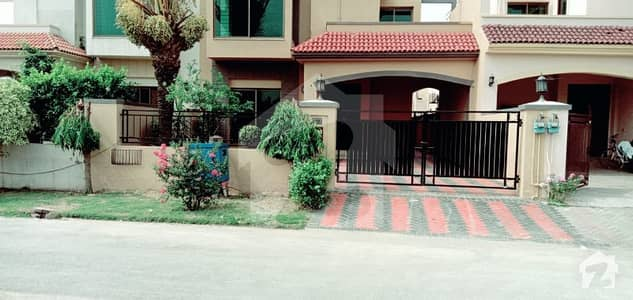 12.5 Marla Home Phasing Park For Sale On Hot Location