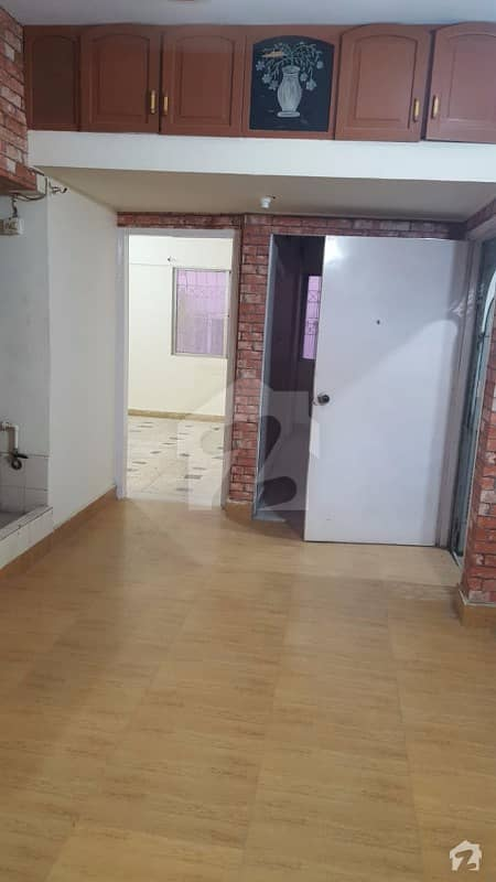 2 Bed Apartment For Rent In Zamzama Commercial