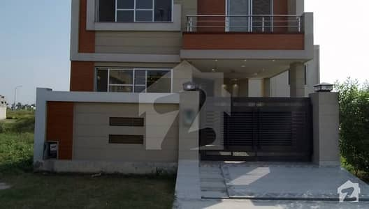 5 Marla Brand New House For Sale In DHA 9 Town Lahore