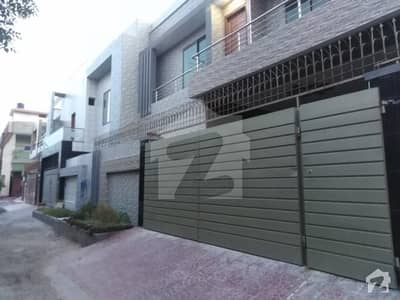 7 Marla House Is Available For Sale In Millat Town Block B