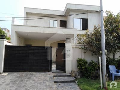 10 Marla House Is Available For Sale In Hassan Villas