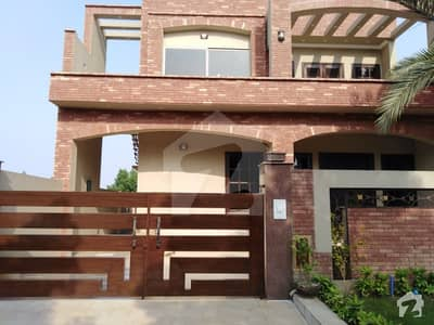 10 Marla House Is Available For Sale In Citi Housing Society Phase 1