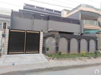 House Available For Sale In Hayatabad Phase 1 - D2