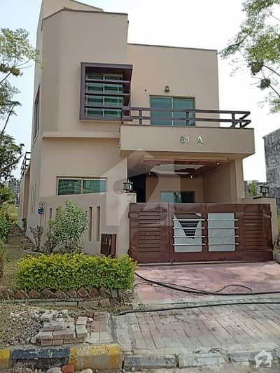 Rafi Block 5 Marla Corner House Is Available For Sale