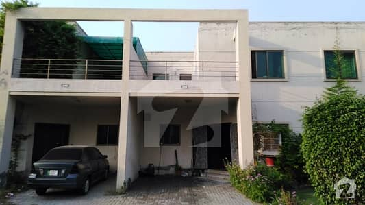5 Marla House For Sale In G Block Of Khayaban E Amin Lahore