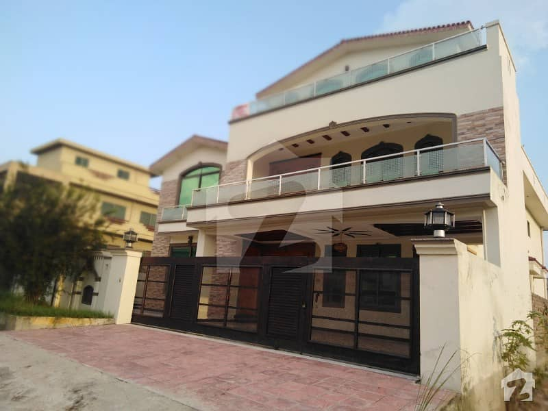 National Police foundation brand new house for sale