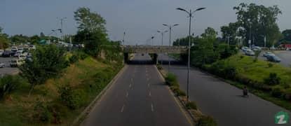 Jinnah Avenue