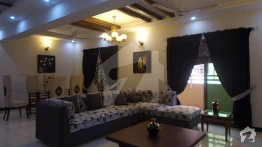 15 Marla Flat For Sale In Askari 11 Lahore