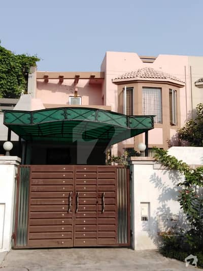 House Is Available For Sale In A Block Of Eden Value Homes Lahore