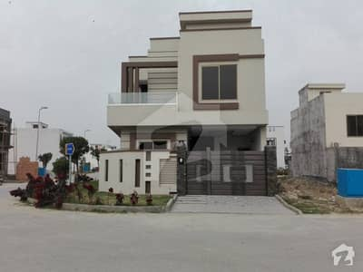 5 Marla House Is Available For Sale In Block Bb