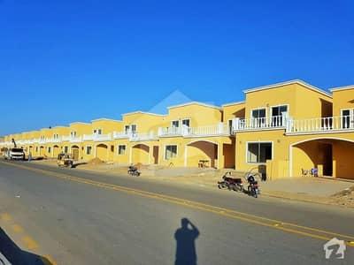 West Open Villa Available For Sale Near Rafi Cricket Stadium