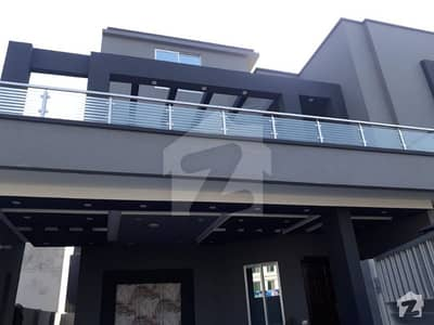 5 Marla Brand New House 5 Bed Solid Build Near To Emporium Mall Johar Town