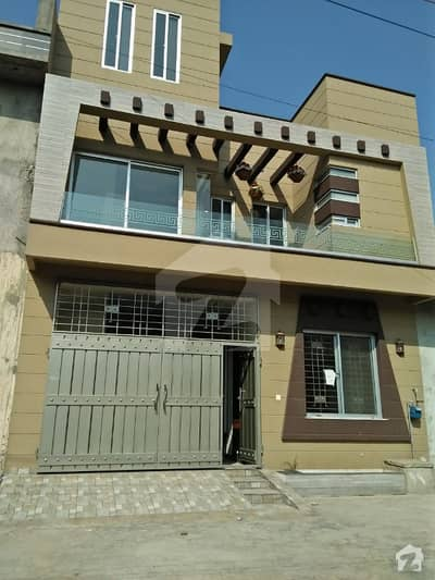 5 Marla Double Story House For Sale In Shadab Garden Lahore
