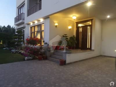 Fully Furnished Bungalow Available For Rent
