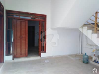 West Open Brand New Ground + 2nd Floor House For Sale