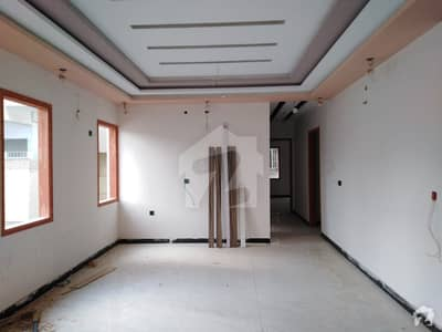 300 Sq Yards Brand New 6 Bed House In Gulshan E Iqbal Block 13D