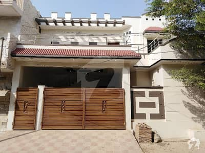 7 Marla House Is Available For Sale In Satellite Town C Block Bahawalpur