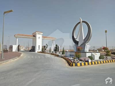 500 Sq Yd Full Paid Plot Is Available For Sale In DHA City Sector 9A