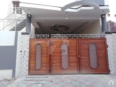 گوہرٹاؤن بہاولپور میں 4 کمروں کا 6 مرلہ مکان 1.1 کروڑ میں برائے فروخت۔
