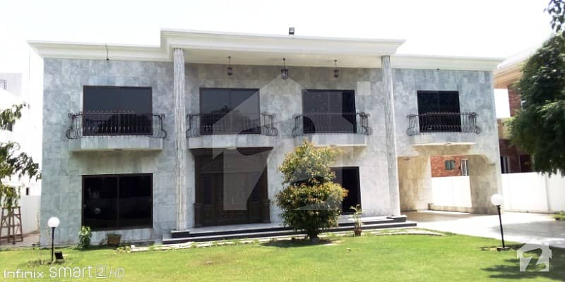 2 Kanal Beautiful Home For Rent In Ideal Location Of Phase 3 Near To McDonald Park