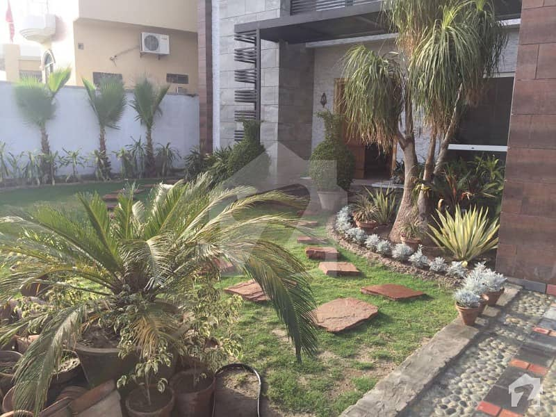 1 Kanal Brand New House In Wapda Town
