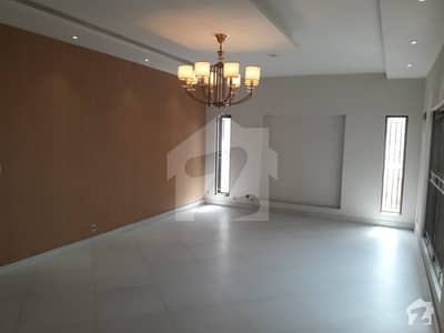 Hot Deal Brand New 2 Kanal Full House Available For Rent In Wapda Town