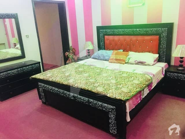 1 Kanal Upper Portion Fully Furnished Dha Phase 4