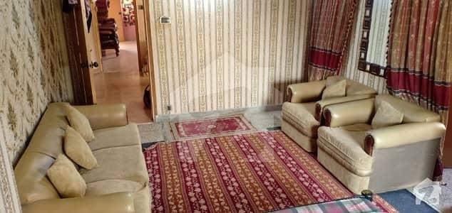 ایم اے جناح روڈ کراچی میں 2 کمروں کا 5 مرلہ فلیٹ 55 لاکھ میں برائے فروخت۔